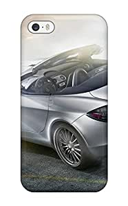 Jim Shaw Graff's Shop 2009 Mercedes Benz Slr Mclaren Roadster 2 Feeling Iphone 5/5s On Your Style Birthday Gift Cover Case