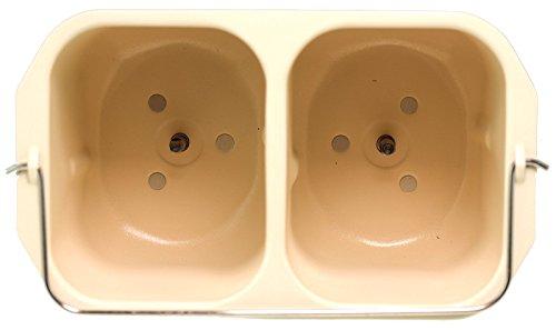 Unold 6851180 molde de cerámica para 8660, 68511 - Panificadora (, Back Meister: Amazon.es: Hogar