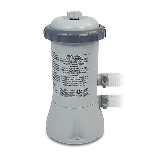 pump filters - 9