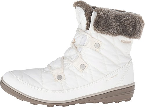 B Columbia Women's Fawn Salt Sea Boot 5 Omni M Heat Heavenly Shorty BvxHrnwqgB