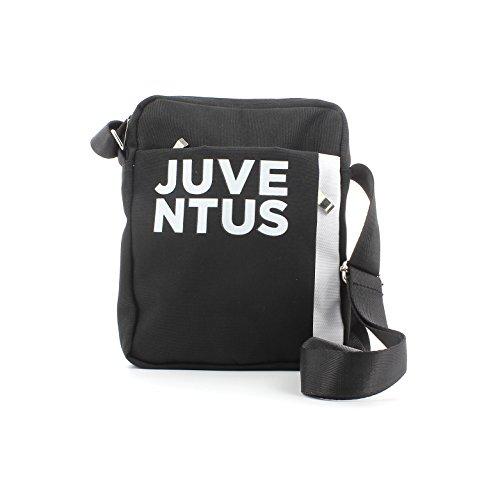 Borsello JUVENTUS con logo in vista e cerniera 13762