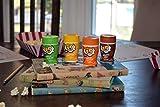 Kernel Season's Popcorn Seasoning Mini Jars Variety Pack, 0.9 Ounce