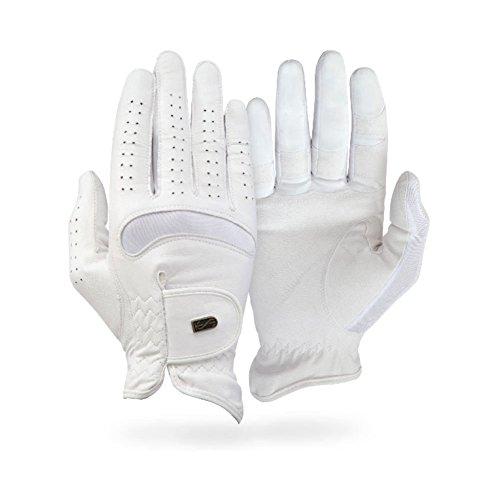 Tredstep Dressage Pro Glove 9 White by Tredstep