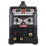 MTS-165, 165-Amp MIG/TIG-Torch/Stick Arc Combo