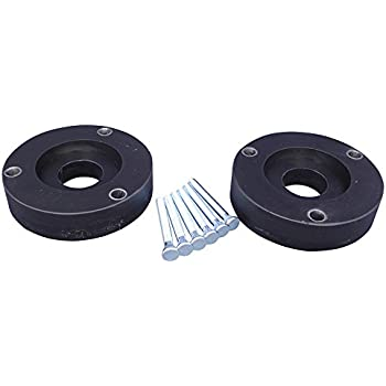 Rear strut spacers 30mm for Hyundai ACCENT 1999-2012 Lift Kit