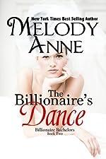 The Billionaire's Dance: Billionaire Bachelors - Book Two