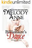 The Billionaire's Dance: Billionaire Bachelors - Book Two