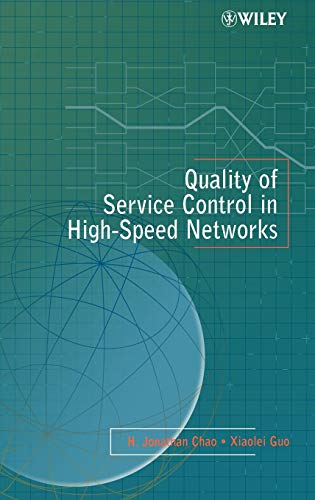 Network Control (Quality of Service Control in High-Speed Networks)