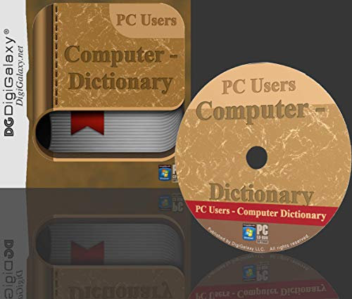 Computer Dictionary: Offline Com...