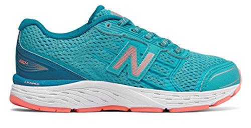 降下メアリアンジョーンズ口頭(ニューバランス) New Balance 靴?シューズ レディースランニング 680v5 Ozone with Fiji US 12 (29cm)
