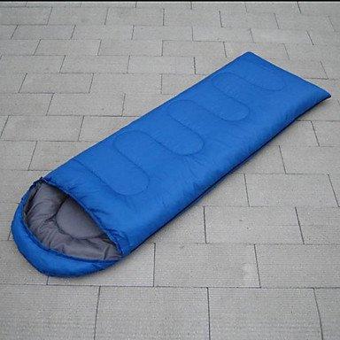 zyt Saco de dormir rectangular saco de dormir Cama individual (150 x 200 cm)