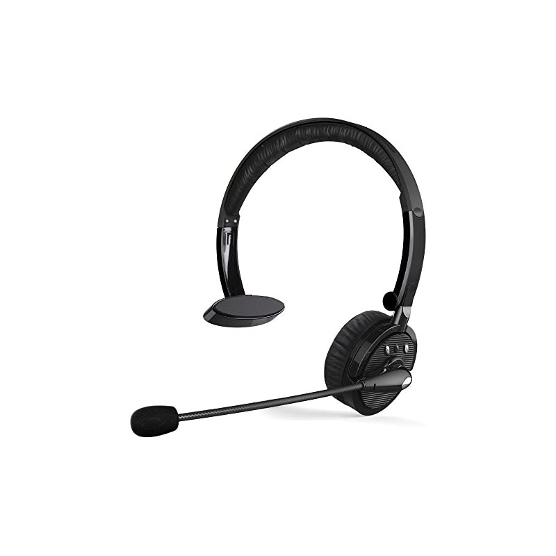 CISNO Bluetooth Headset Over the head Bo