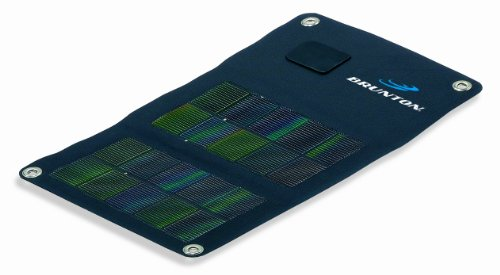 (Brunton Solaris USB 2 Watt 5v Foldable Solar Panel)