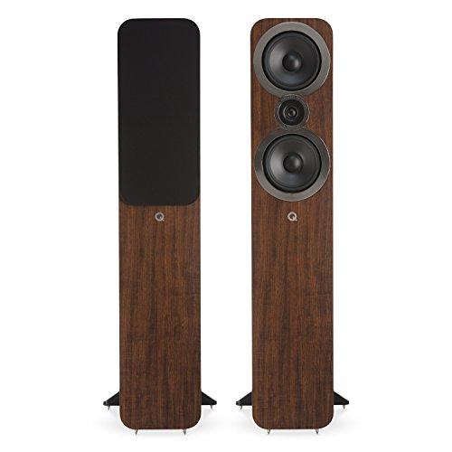 Q Acoustics 3050i Floorstanding Speaker Pair