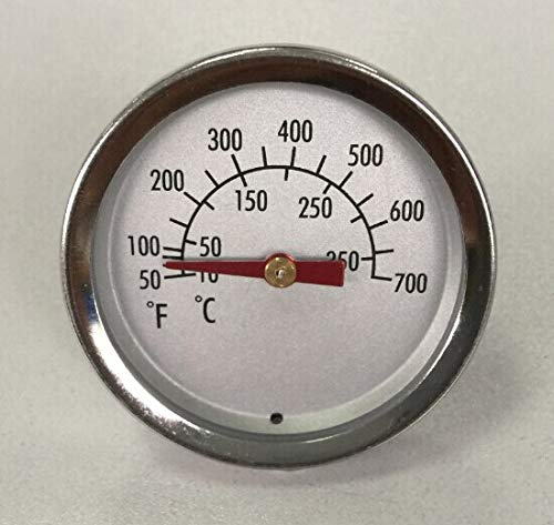 HUNACA | Temperature Gauges | Newest 47mm Dial Oven Temperature Gauge by HUNACA