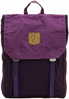 4 Large Alpine Purple-Amethyst 50 L Sac Fjäll Räven Duffel No