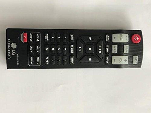 LG OEM Original Part: AKB73575401 Home Theater Sound Bar Spe