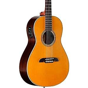 alvarez rp270evnt parlor acoustic electric guitar vintage tint musical instruments. Black Bedroom Furniture Sets. Home Design Ideas