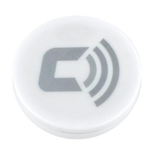 CARLOCK TAG Accessory(iOS ONLY) - Bluetooth Upgrade for Carlock Device. Helps Reduce False Alarms. Automatically Enable & disable Security alerts Based on Your iPhones Distance from The car.