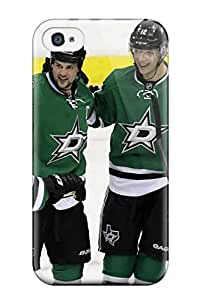 Christmas Gifts 1047525K503734586 dallas stars texas (9) NHL Sports & Colleges fashionable iPhone 4/4s cases