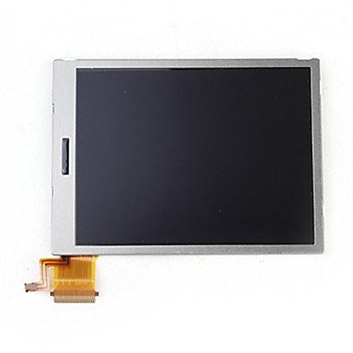 Rinbers® OEM Replacement Bottom Lower LCD Screen Display for Nintendo 3DS N3DS with Y Tool