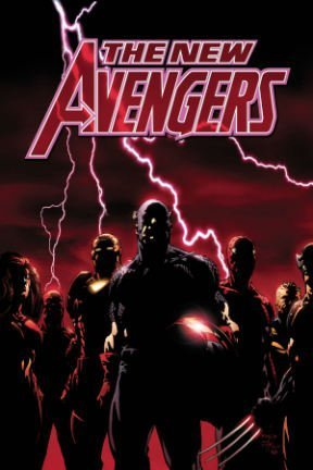 New Avengers, Vol. 1: Breakout PDF Text fb2 book