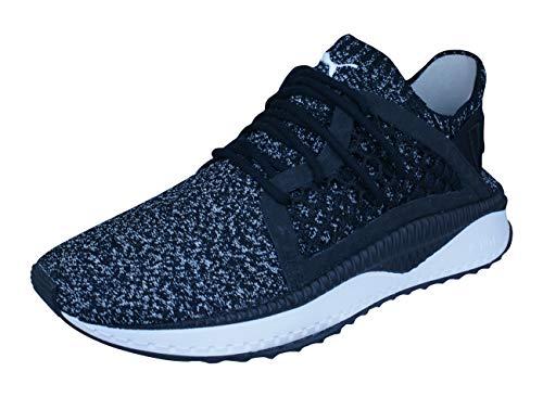 PUMA Mens Sneakers Tsugi Netfit Evoknit Training Shoes-Black-9
