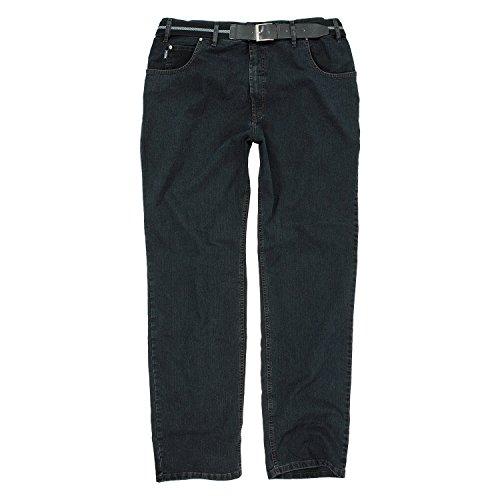 Dunkelblaue Jeans 'Peter' - PIONIER - Bis Größe 62