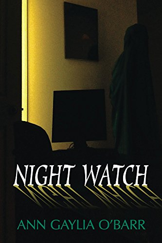Night Watch (Mark Pacer Series Book 3) by [O'Barr, Ann Gaylia]