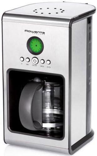 Rowenta Brunch CG302, Blanco, 1000 W, 1600 g - Máquina de café ...