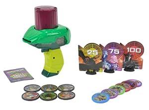 Tortugas Ninja - Shell Shooter, Lanzador automático (Simba 9213397)