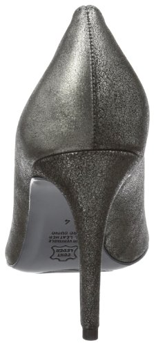 Kennel und Schmenger Schuhmanufaktur Fee - Cerrado de cuero mujer gris - Grau (graffite)