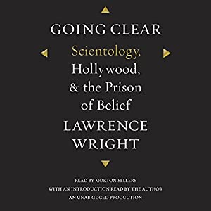 Going Clear Audiobook