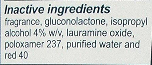 Hibiclens anti-microbial skin cleanser 1 Gallon for Antimicrobial Skin Cleansing by Hibiclens (Image #3)