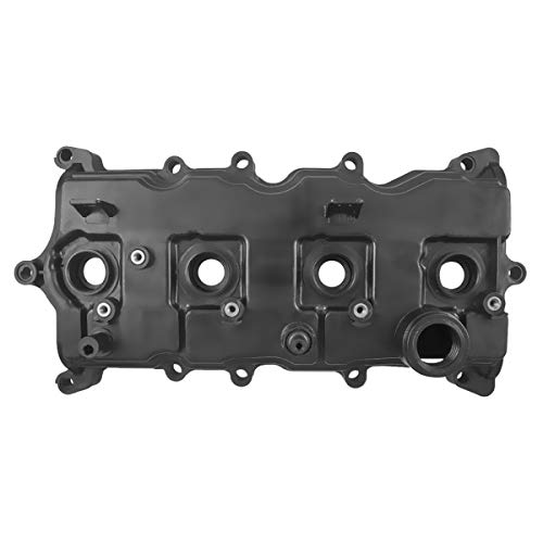 Fits 2007-2012 Nissan Sentra 2.5L and 2007-2012 Nissan Altima 2.5L Engine Valve Cover and Valve Cover Gasket Set Replaces OE# 13270-JA00A 13264/JA00A