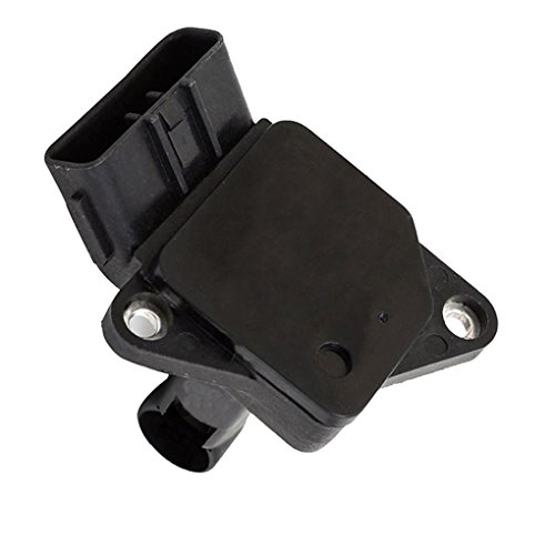 EgalBest Air Flow Meter Sensor 22204-15010 Car Accessory for Chevrolet Prizm Lexus GS430 Toyota Corolla