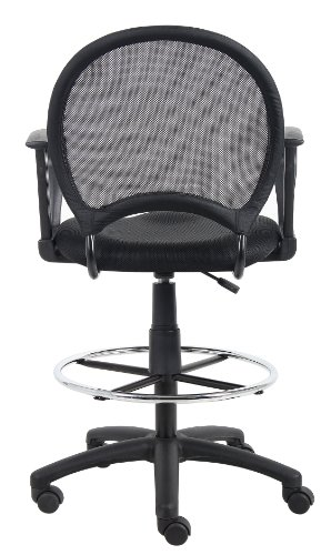 Best Price Boss Office Products B16217 Mesh Drafting