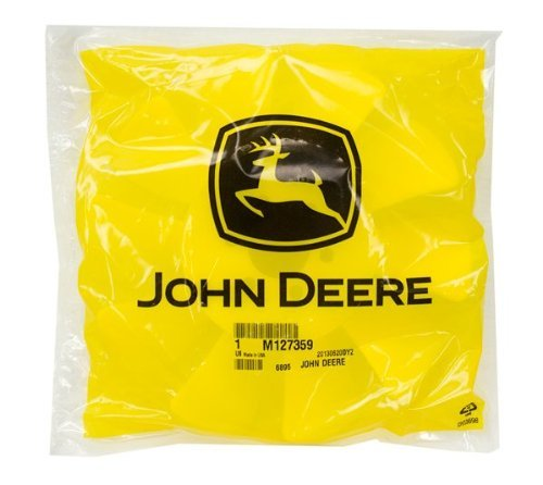 Equipment Fan #M127359 (John Deere Fan)
