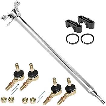 Steering Stem Shaft fits Yamaha Raptor 250 YFM25R YFM250R YFM25RSP 2008~2013