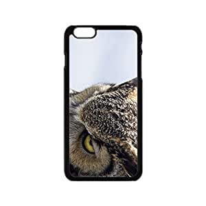 The Night Owl Hight Quality Plastic Case for Iphone 6 by mcsharks