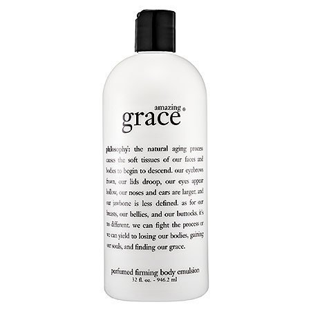 Philosophy Amazing Grace Firming Body Emulsion - 32 oz ()