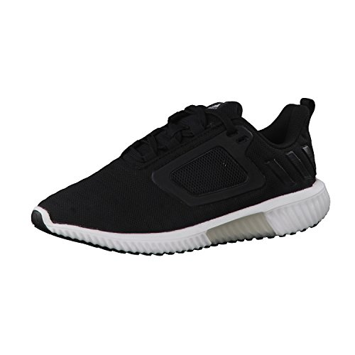 adidas climacool cw - Zapatillas de running para Mujer, Negro - (NEGBAS/NEGBAS/PLAMET) 40