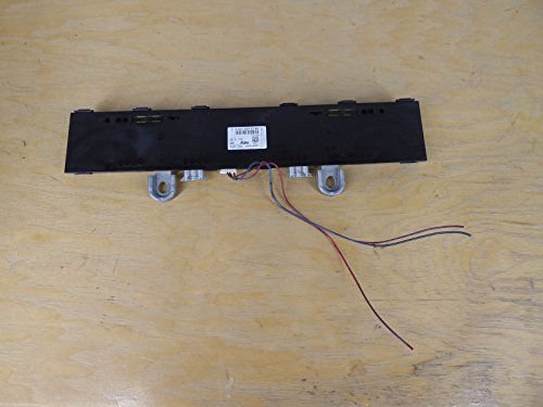 MERCEDES S Class S550 W221 Roof Antenna Amplifier ZGS OEM (W221 Roof)