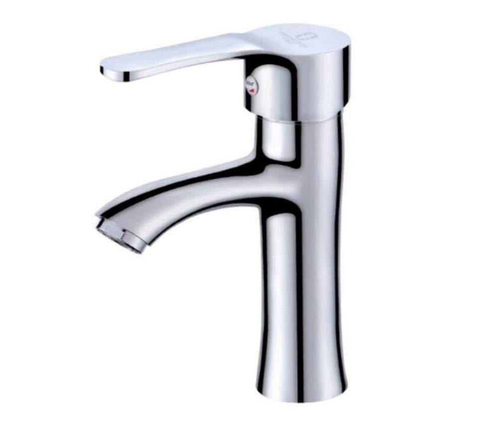 Küche Bad Wasserhahnwasserhahn Mixer Swivel Wasserhahn Waschbecken Wasserhahn Warmes Und Kaltes Badezimmer