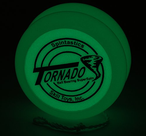 Review Spintastics Tornado 2 Ball