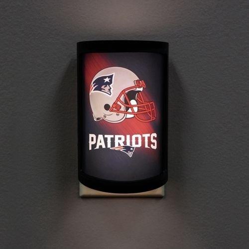 New England Patriots MotiGlow LED Night Light