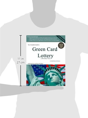 complete guide  green card lottery diversity visa easy    immigration