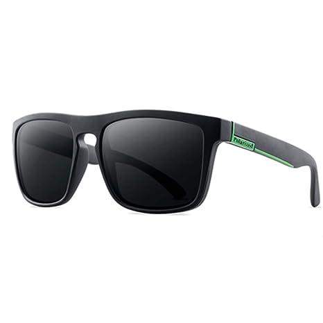 Yangjing-hl Gafas de Sol polarizadas Cortinas de conducción ...
