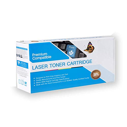 Ink & Toner Store Compatible Toner Replacement for Ricoh 841714, Works with: Aficio MP301; Gestetner MP301SP; Lanier MP301SP (Black)