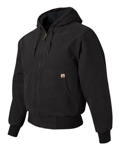 Insulated Work Jacket - 2